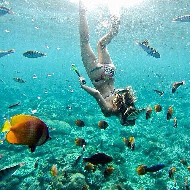 Crystal Bay, Nusa Lembongan, Indonesia by @manacoco_clau