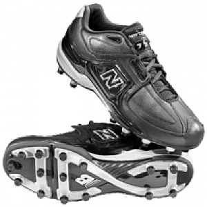 SALE - New Balance MF790LK Football Cleats Mens Gray Synthetic - Was $81.95 - SAVE $7.00. BUY Now - ONLY $74.95