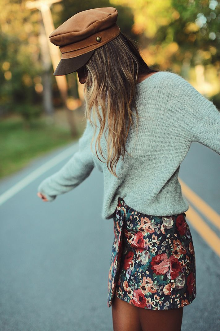 Ideas For Autumn Outfits