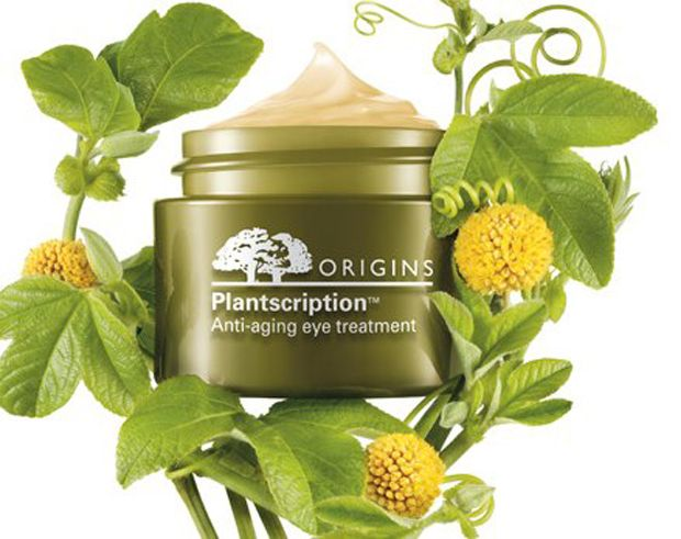 Origins Skincare Anti-Aging Eye Treatment