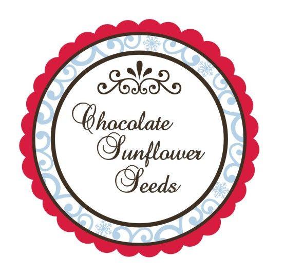 10 best Dessert labels images on Pinterest Free printable - label template