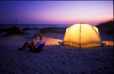 Beach Camping: Bucketlist, Beaches, Bucket List, Favorite Places, State Parks, Hammock Beach, Beach Camping, North Carolina