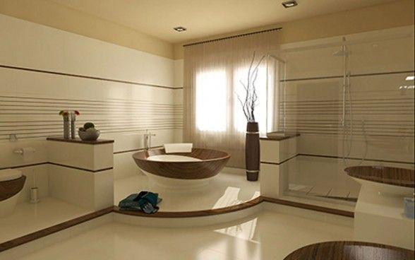 bagno sabbia e legno
