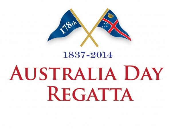 The Australia Day Regatta, originally known as the Anniversary Regatta, has been conducted each year since 1837 to commemorate the anniversary of the first European settlement of Australia. It is acknowledged as the oldest annual sailing regatta in the world. From the official website of the Australia Day regatta: http://australiadayregatta.com.au/