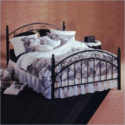 21 Best Antique Wrought Iron Beds Images On Pinterest