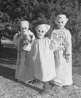 Vintage Ghosts...