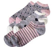 Κάλτσες Παιδικές Σοσόνια - 3 ζευγ.