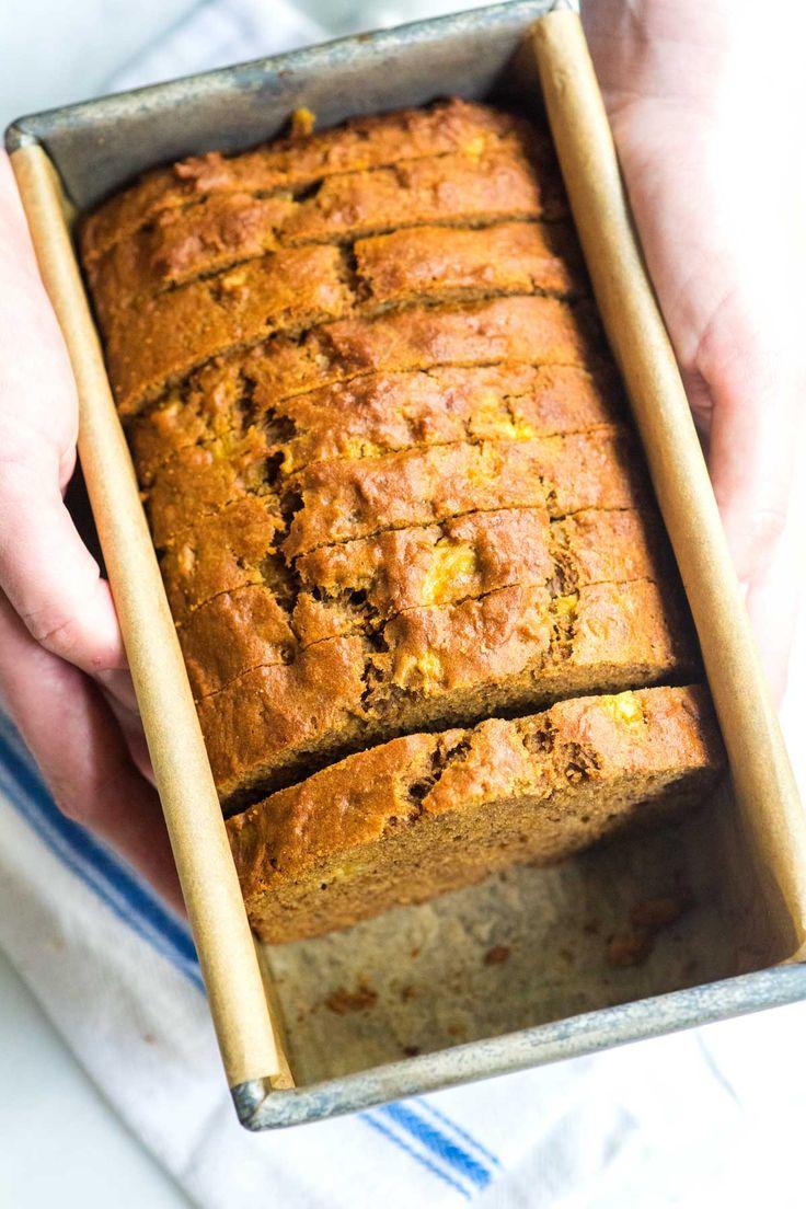 Guilt-Free Healthy Banana Bread Recipe