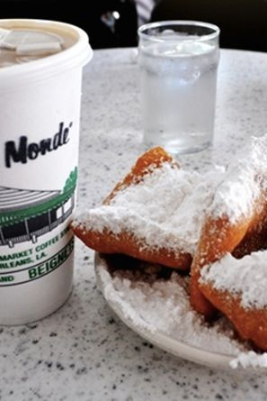 21 Things You Absolutely Must Eat When You're in New Orleans via @PureWow