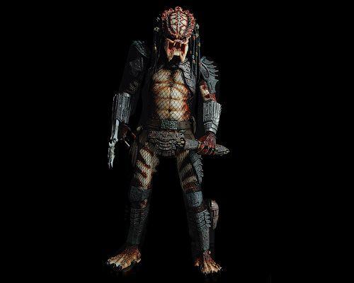 Городской охотник без маски серия 2