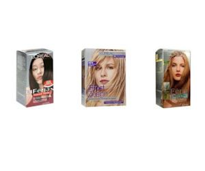 Earn a Free Box of Hair Color with L'Oreal Gold Rewards Program - Printable Coupons
