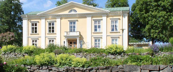 ASA HerrGård - en kulinarisk och kulturell upplevelse mitt i Småland!