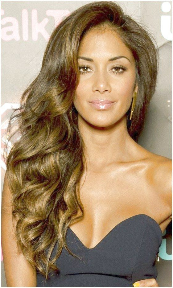 6 Easy & Pretty Prom Hairstyles | Loose curls medium ...