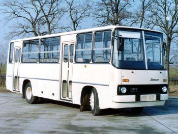 Ikarus 259.65 '1995