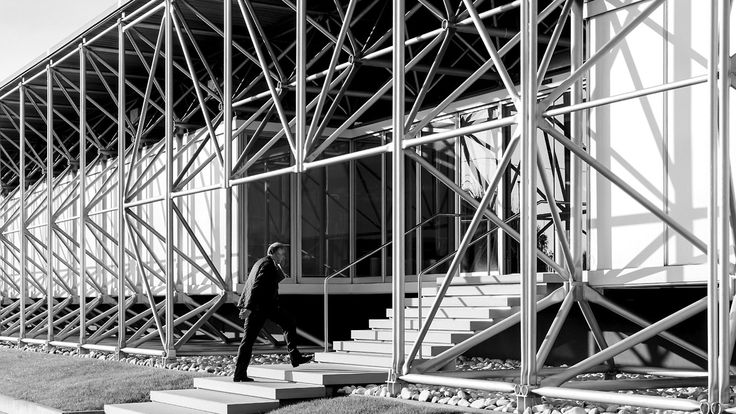 24 best richard rogers images on pinterest architects for B b novedrate