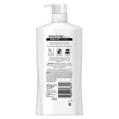 Pantene Pro-V Repair & Protect Dream Care Shampoo - 30.4 oz