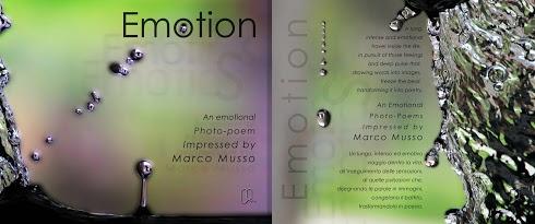 """""""Emotion"""""""