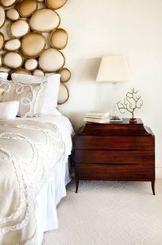 HappyModern.RU   Прикроватные тумбочки: 60 идей подчеркиващих шарм вашей спальни   http://happymodern.ru
