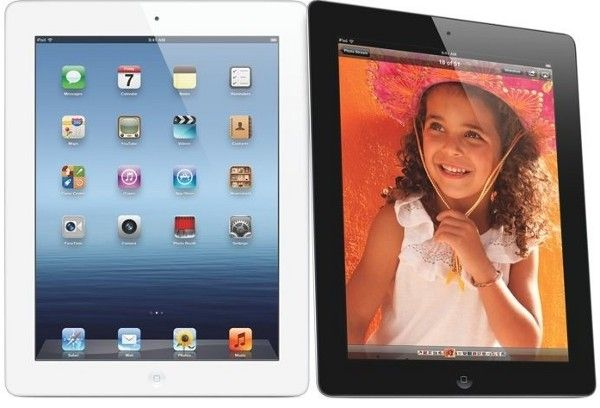 The new iPad, or you may call it iPad 3 is now on sale! Keep your iPad 2 if you don't care too much about the high resolution display.