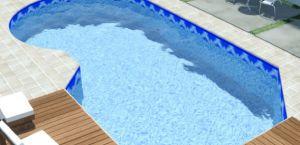 Quanto custa uma piscina de vinil? Confira o preço de 3 marcas diferentes