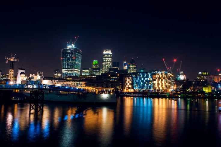 The City @ London