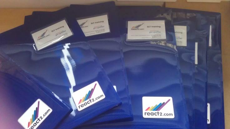 react2.com training packs