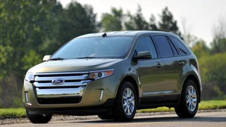 Ford Motor Co. is recalling 5,500 2012 Edge SUVs because of concerns that the fuel line could leak and potentially cause a fire (via AP)Cheapest Cars, 2013 Vehicle, 2012 Ford, 5500 2012, Edging Suv, Ford Edging, 2012 Edging, 5 500 2012, Crossover Suv