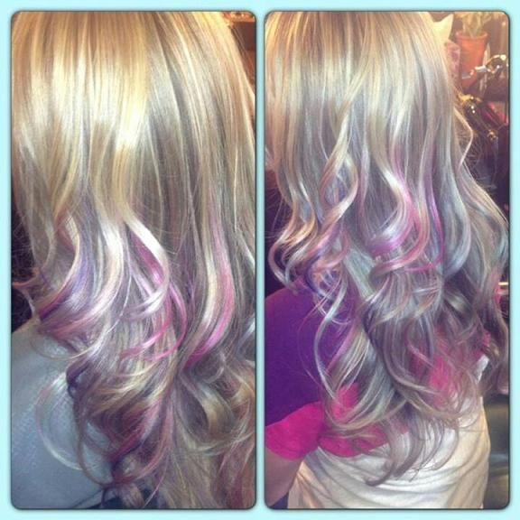 437 Best Evim I�in Images On Pinterest: 437 Best Images About Color Hair On Pinterest