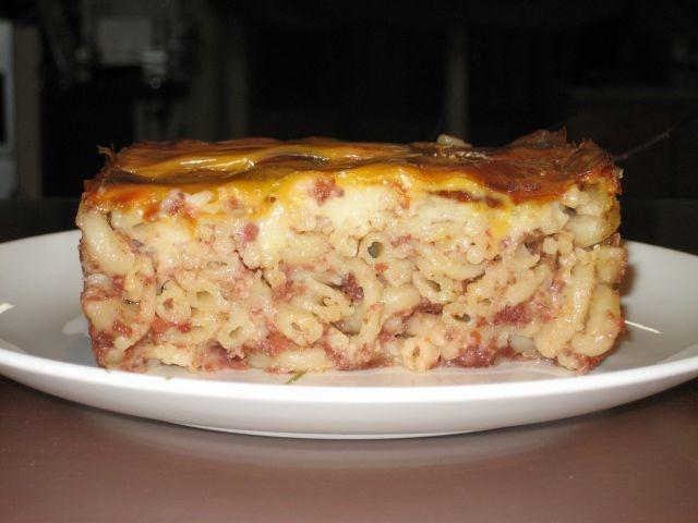aDeL's Blog: Macaroni Schotel