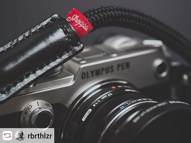 #Rensta #Repost: @rbrthlzr via @renstapp   The first picture from my gear series: Olympus PEN-F with attached @stroppa_straps strap. I love this combination for little hikes or street photography. Lightweight and stylish. #olympus #olympuskameras #olympuspenfclan #olympuspenf #penf #microfournerds #microfourthirds #photographygear #gearshot #cameraporn #picturesofcameras #photographylovers #macro #stroppa_straps #details #camera