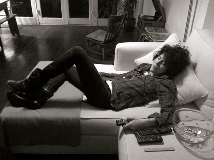 Twitter / lprock : Photo by @TamzinBrown. TV ...