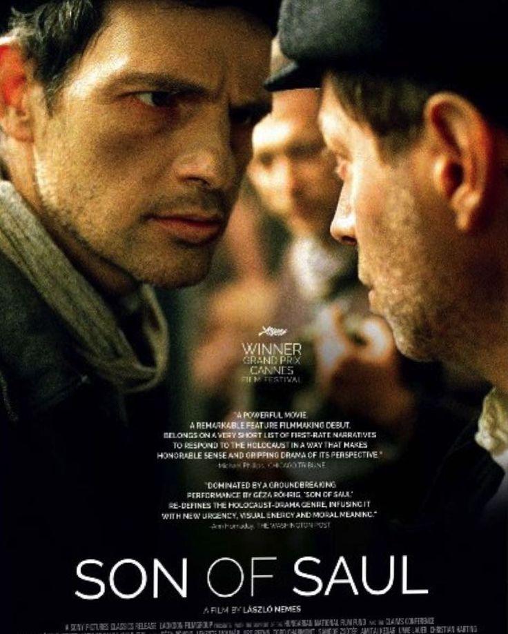 95.01.22 دانلود فیلم Son of Saul (2015) BluRay 1080p & 720p خلاصه داستان:در سال  یک زندانی یهودی که موظف است جنازه های هم نوعان خود را بسوزاند جسدی پیدا میکند که به گمانش جسد پسر اوست Filmbaz.co #filmbaz#filmbaz.co#filmbaz2.co