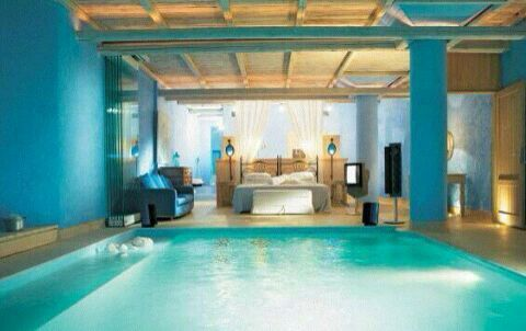 indoor swimingpool