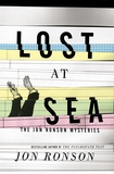 Lost at Sea - Books by Jon Ronson - Penguin Group (USA)