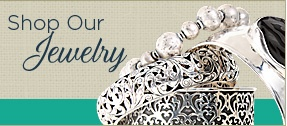 Love this Handmade Sterling Silver Jewelry!!!