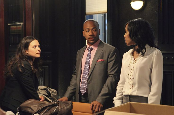 Sweet Baby Image 17 | Scandal Season 1 Pictures & Character Photos - ABC.com
