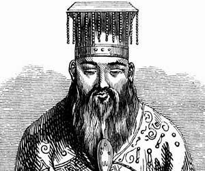 wonderful famous people : Confucius -Great Chinese Philosopher - Biography 1...