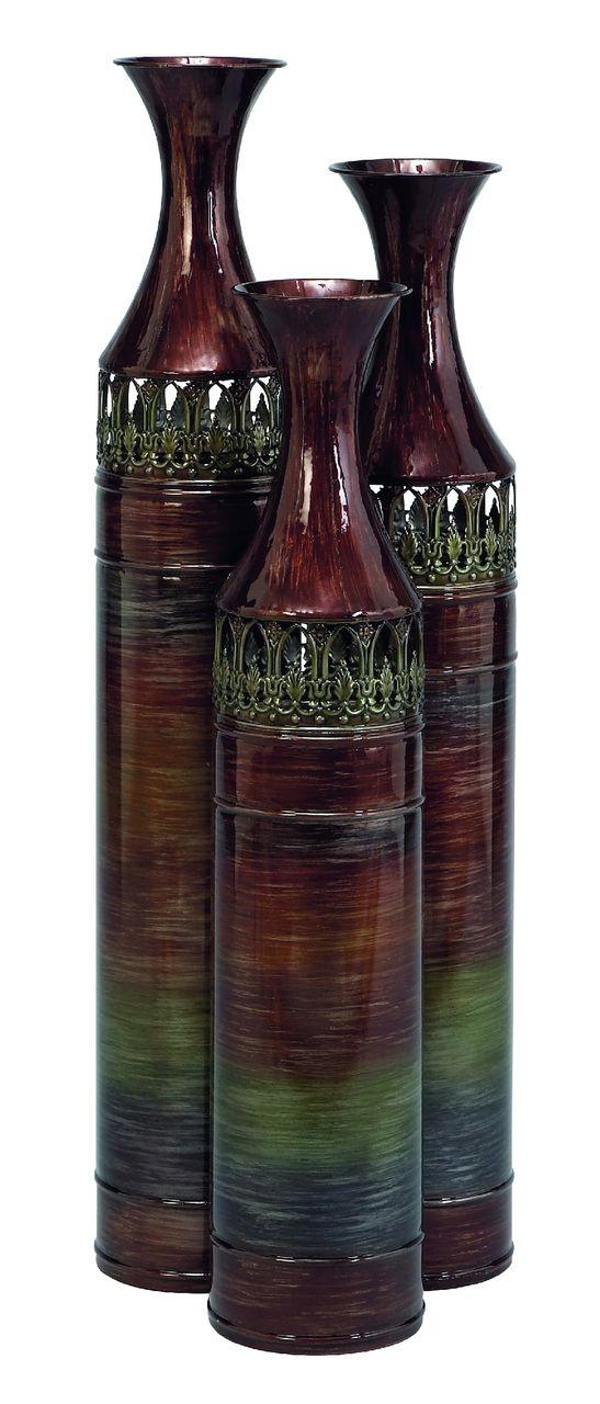 269 best Tuscan Vases Bottles Jugs Decor images on Pinterest