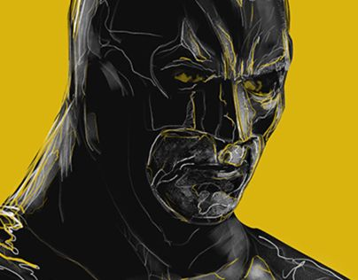 """Check out new work on my @Behance portfolio: """"Portraits"""" http://be.net/gallery/44427515/Portraits"""