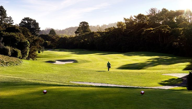 Titirangi Golf Club | Clone of New Zealands Great Eight