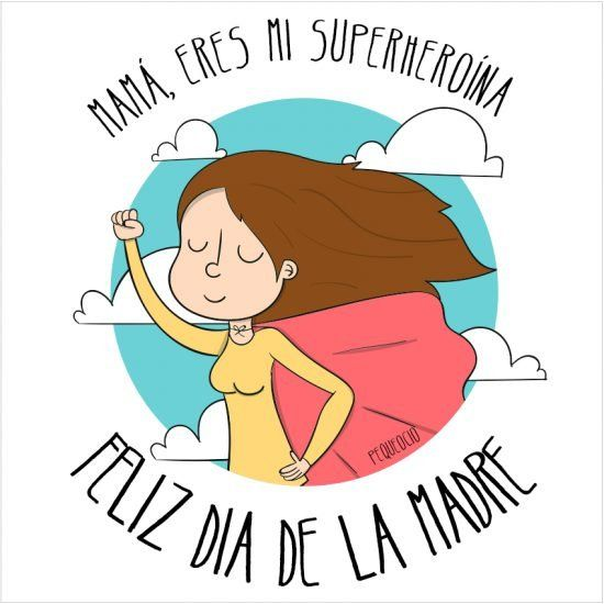 FELIZ DÍA DE LA MADRE (10 imágenes bonitas para FELICITAR A MAMÁ) 7 Family Guy, Day, Fictional Characters, Chocolates, Google, Mother's Day, Amor, Mother Day Gifts, Mothers Day Crafts