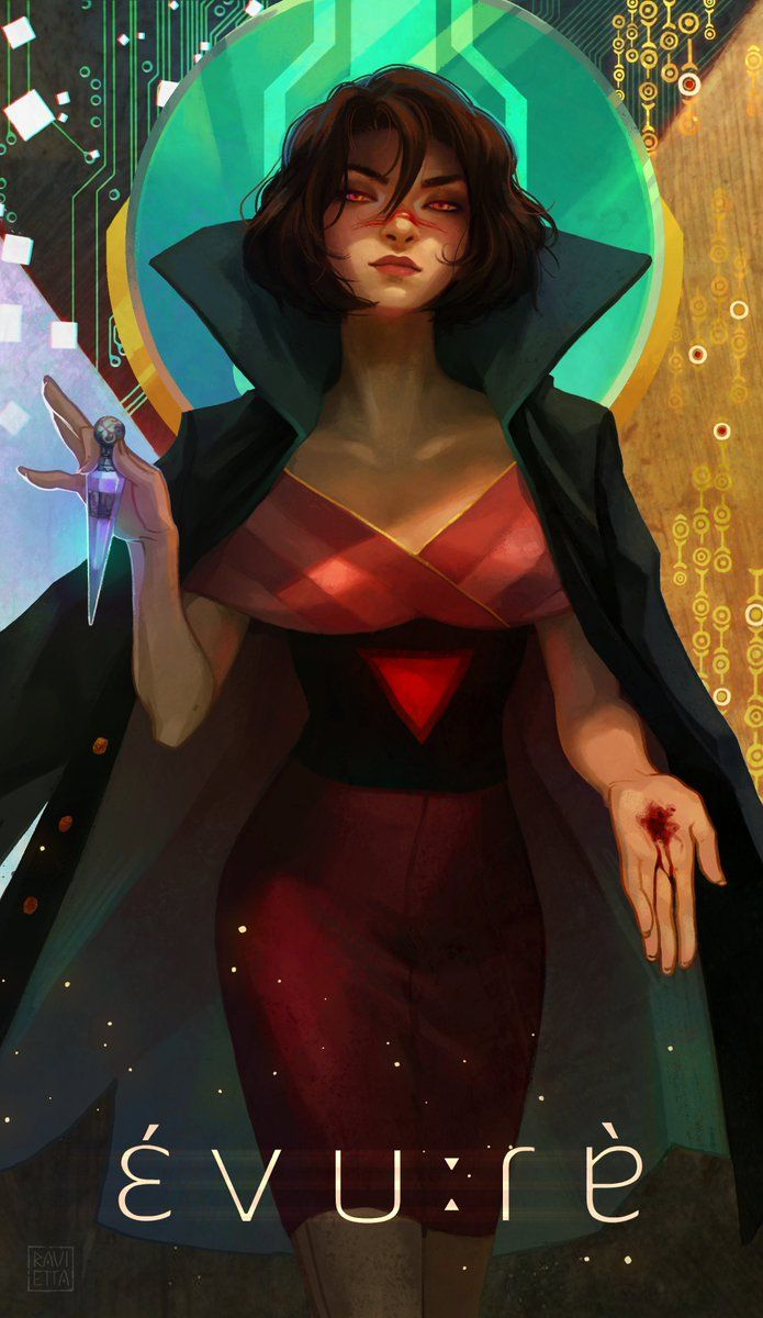 Supergiant Games (@SupergiantGames) | Twitter | Concept in