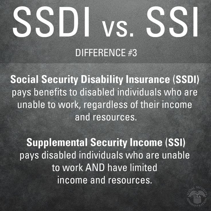 The 25+ best Supplemental security income ideas on Pinterest - social security disability form