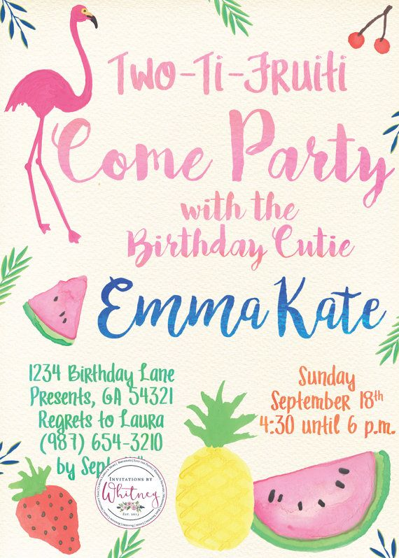 17 Best ideas about Birthday Party Invitation Wording – Birthday Invite Wording for Kids