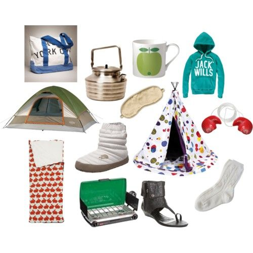 28 best images about glamping equipment gear on