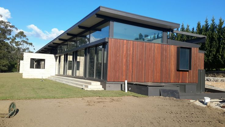 Dural new construction by CBD|Graeme Bell, Trace Architects|SolidScapes, landscaping|Stone Hance & Co, stonework
