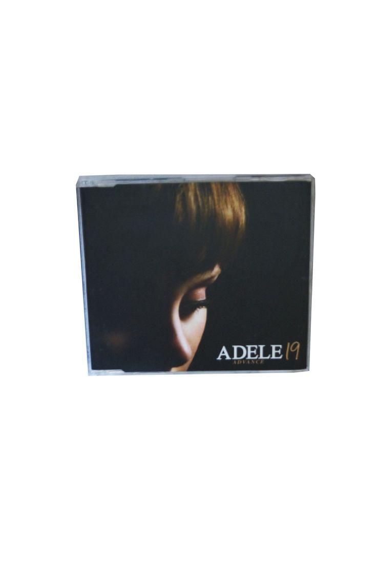 19 - Adele CD