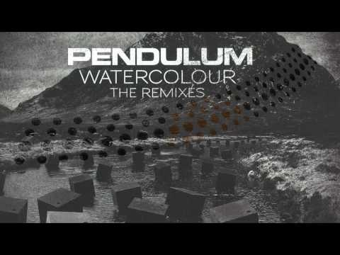 Pendulum - Watercolour (Emalkay Remix)
