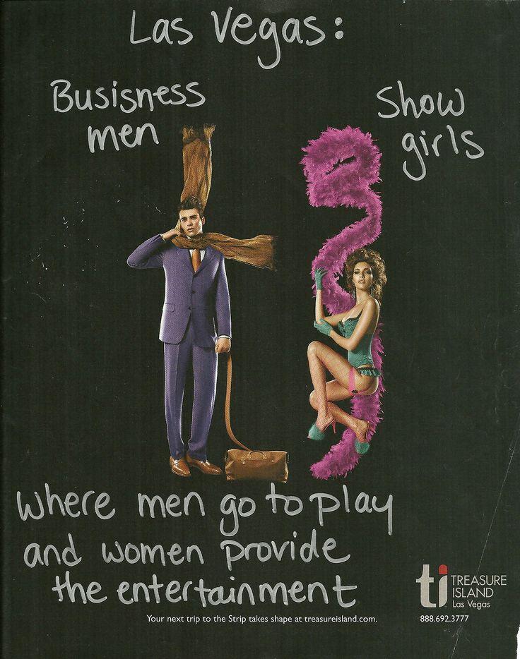 Feminist Ad-busting