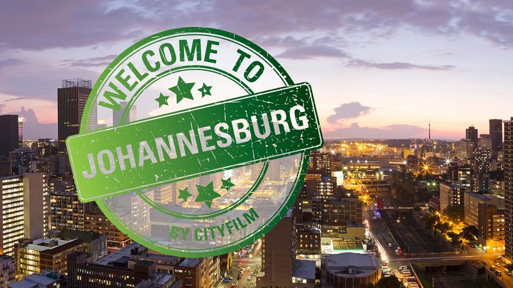Welcome to JHB